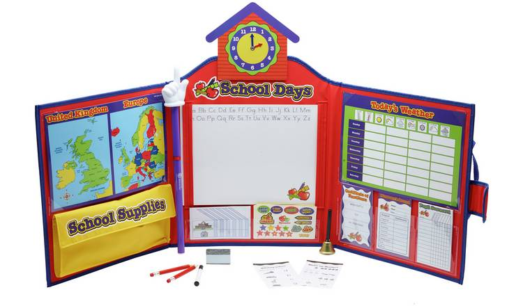 Learning Resources Pretend & Play Original School Set.