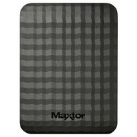 Maxtor M3 1TB External Portable Hard Drive
