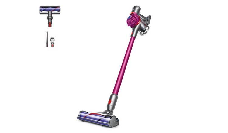 buy dyson v7 motorhead cordless vacuum cleaner cordless vacuum cleaners argos. Black Bedroom Furniture Sets. Home Design Ideas