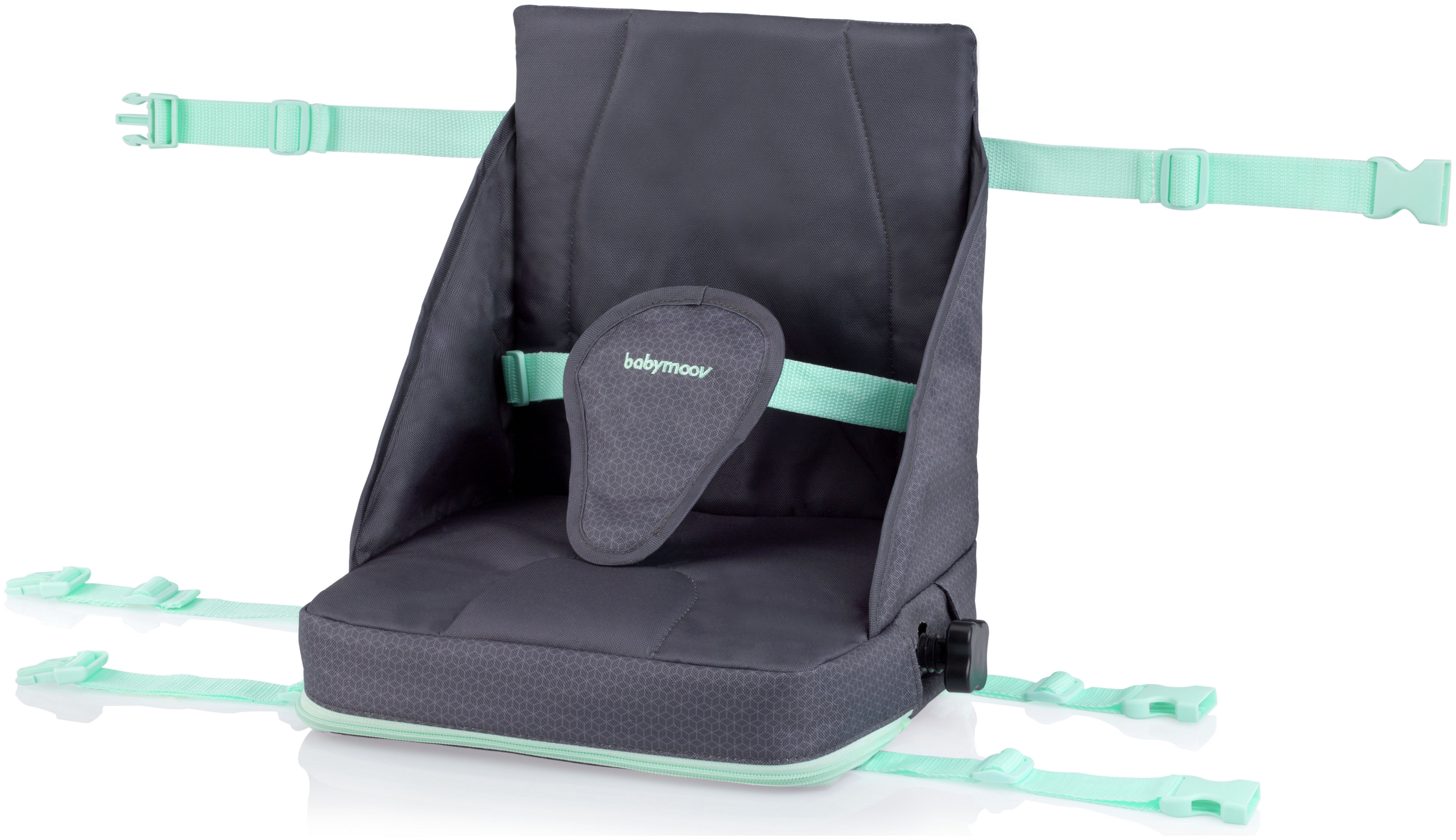 Image of Babymoov Up & Go Booster Seat.