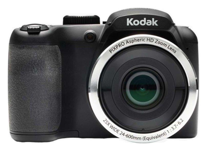 Kodak Pixpro AZ252 16MP 25x Zoom Bridge Camera