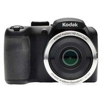 Kodak Pixpro AZ252 16MP 25x Zoom Bridge Camera.