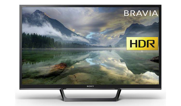 Sony 32 Inch KDL32WE613BU Smart HD Ready HDR LED TV