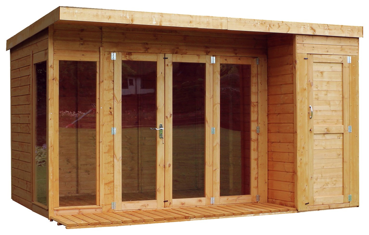 Mercia 12ft x 8ft Garden Room