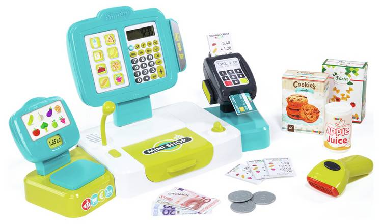 Chad Valley Cash Register  New Others