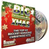 Mr Entertainer Christmas Hits Karaoke CDG.