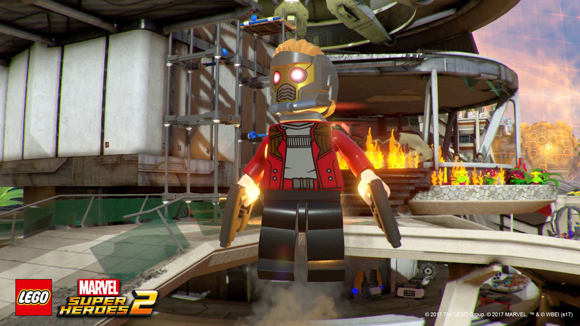 Buy LEGO Marvel Super Heroes 2 Switch Game | Nintendo Switch games ...