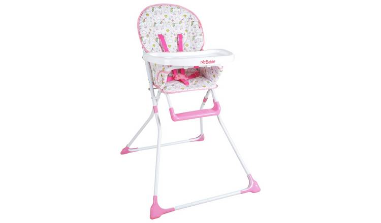 My Babiie MBHC1UN Unicorn Highchair.