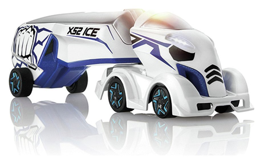 Image of Anki Overdrive Expansion Supertruck - X52 Ice