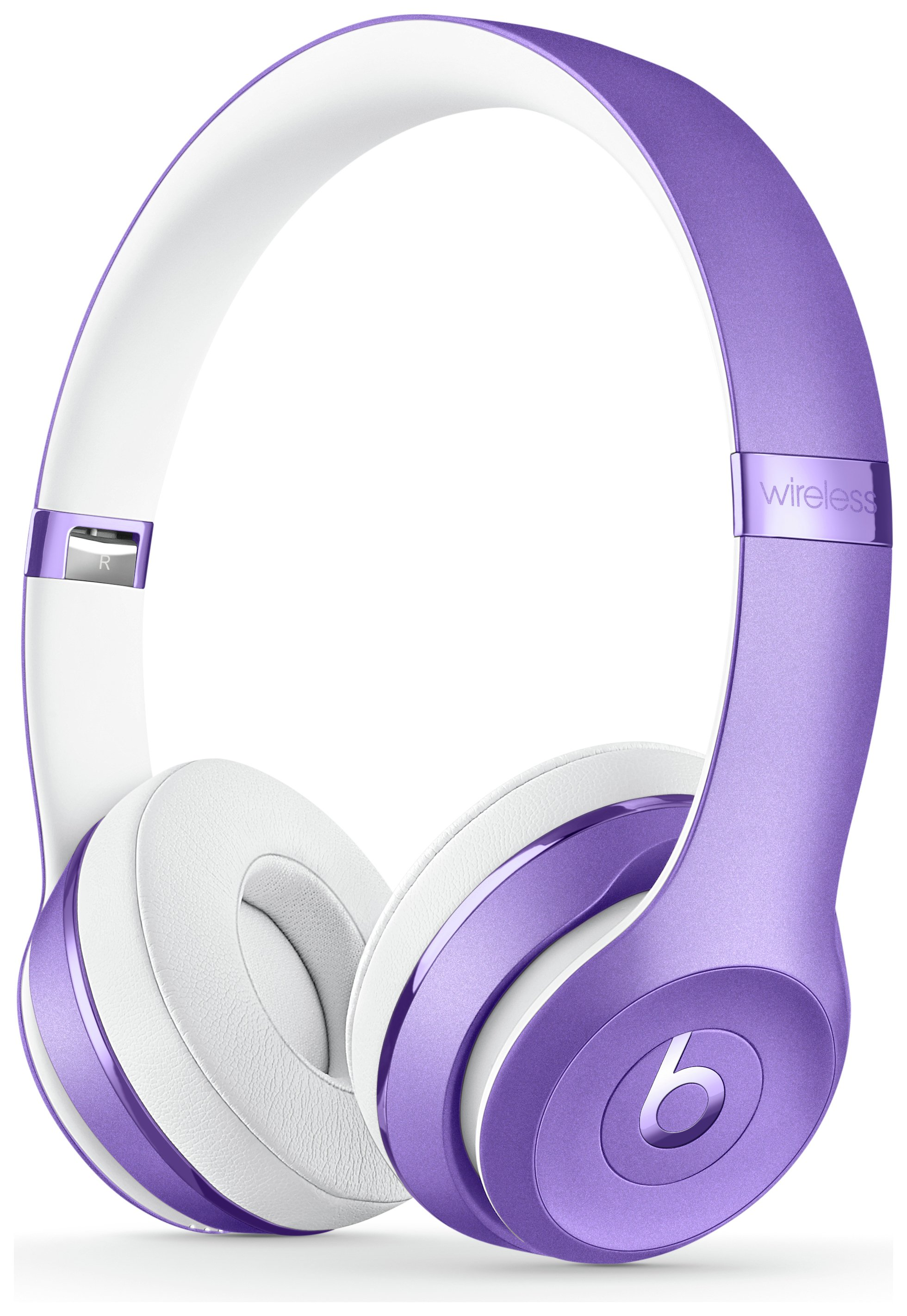 Compare retail prices of Beats by Dre Solo 3 On Ear Wireless Headphones Ultraviolet to get the best deal online