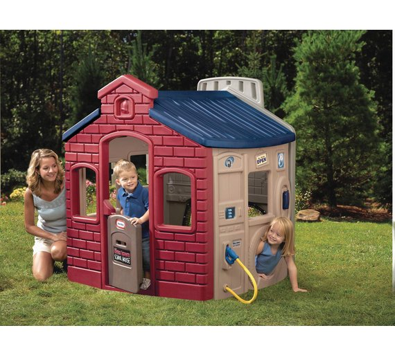 Buy Little Tikes Town Earth Playhouse Playhouses Argos