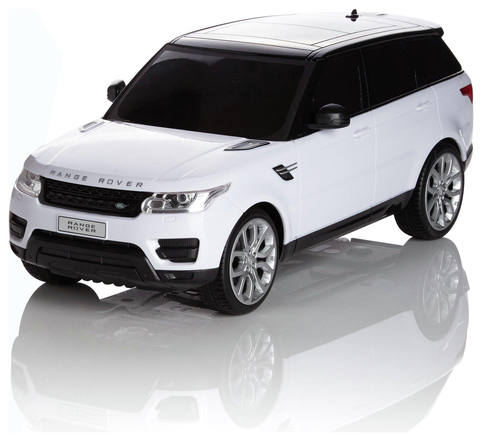 range rover sport 1 10 remote control car review. Black Bedroom Furniture Sets. Home Design Ideas