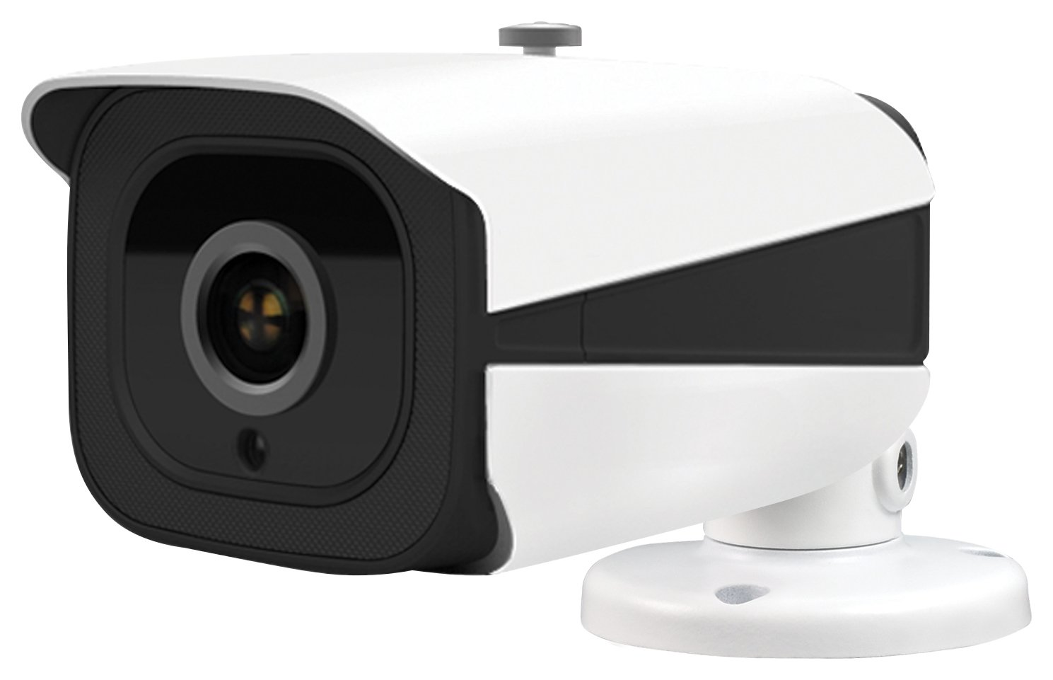 Image of 4MP Outdoor Day & Night CCTV Bullet Camera.
