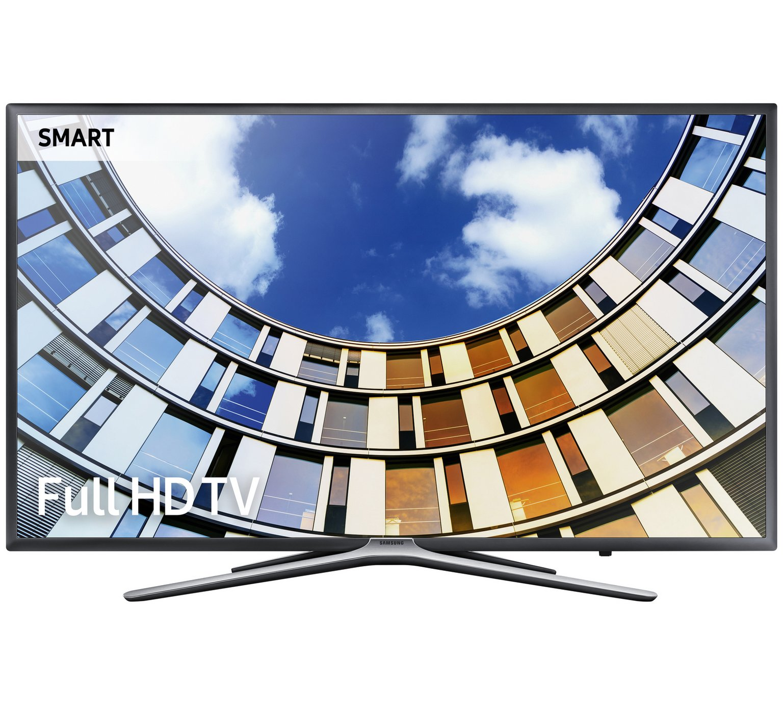 Samsung 32M5520 32 Inch Smart Full HD TV