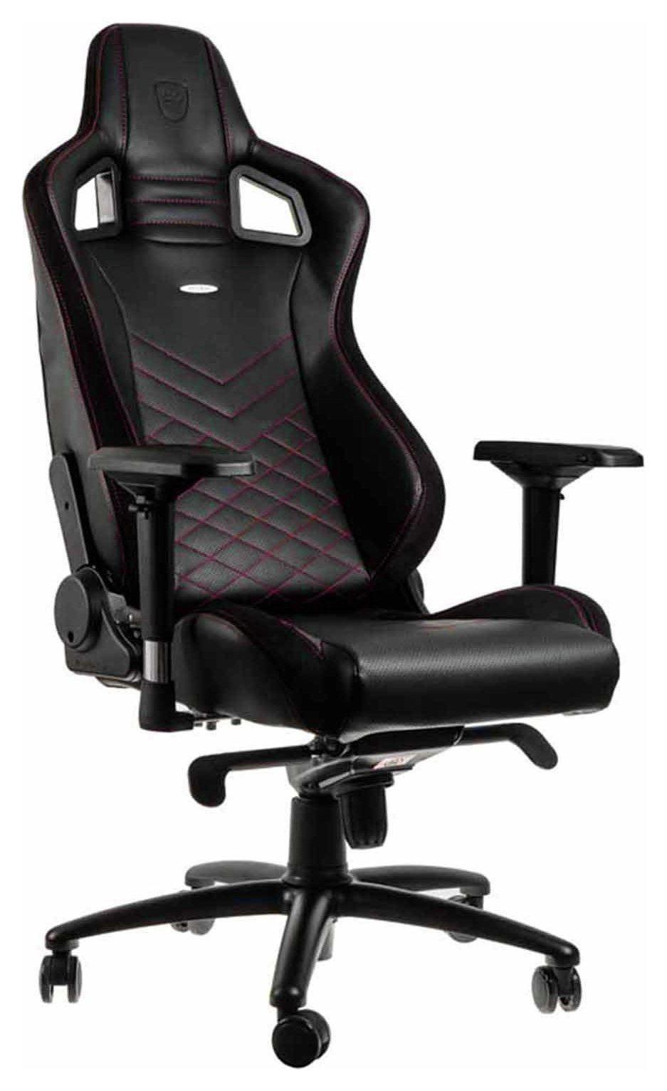 Tremendous Noblechairs Epic Gaming Black Red Gaming Chair 6869726 Inzonedesignstudio Interior Chair Design Inzonedesignstudiocom