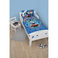 Thomas and Friends Patch Bedding Set - Toddler
