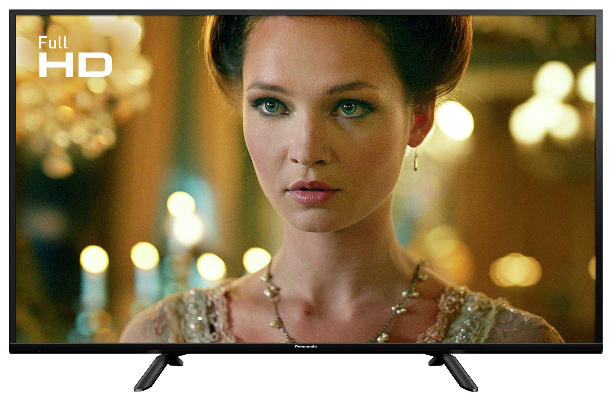 Panasonic TX-49ES400B 49 Inch Smart Freeview Play HD TV