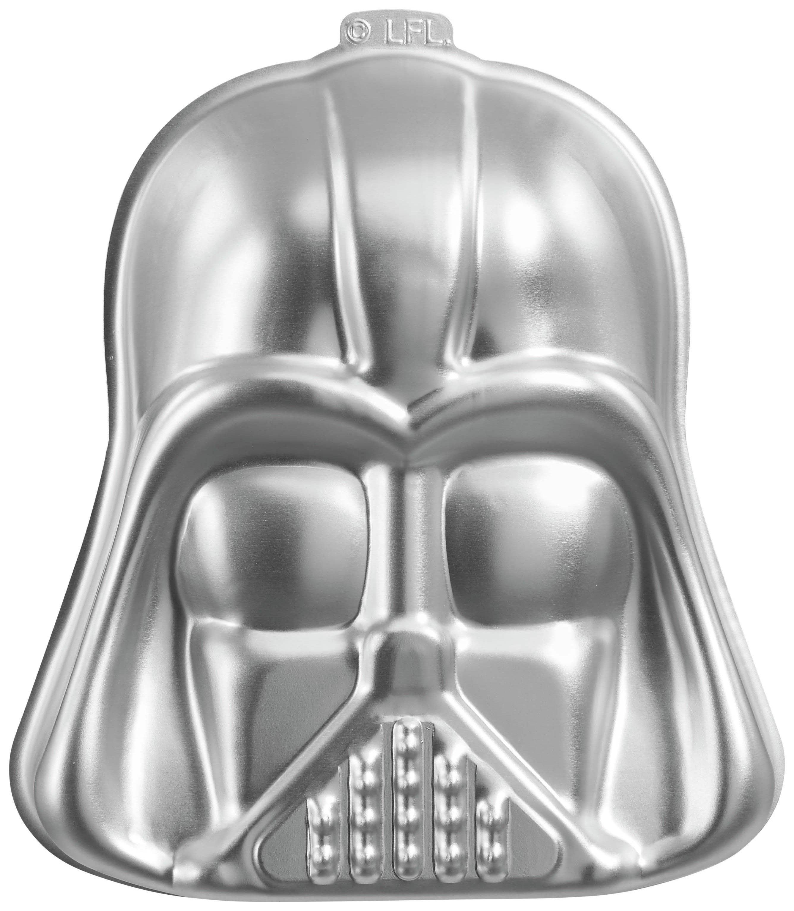 Star Wars Darth Vader Metal Cake Mould