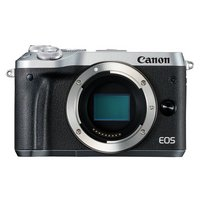Canon EOS M6 Compact System Camera Body Only