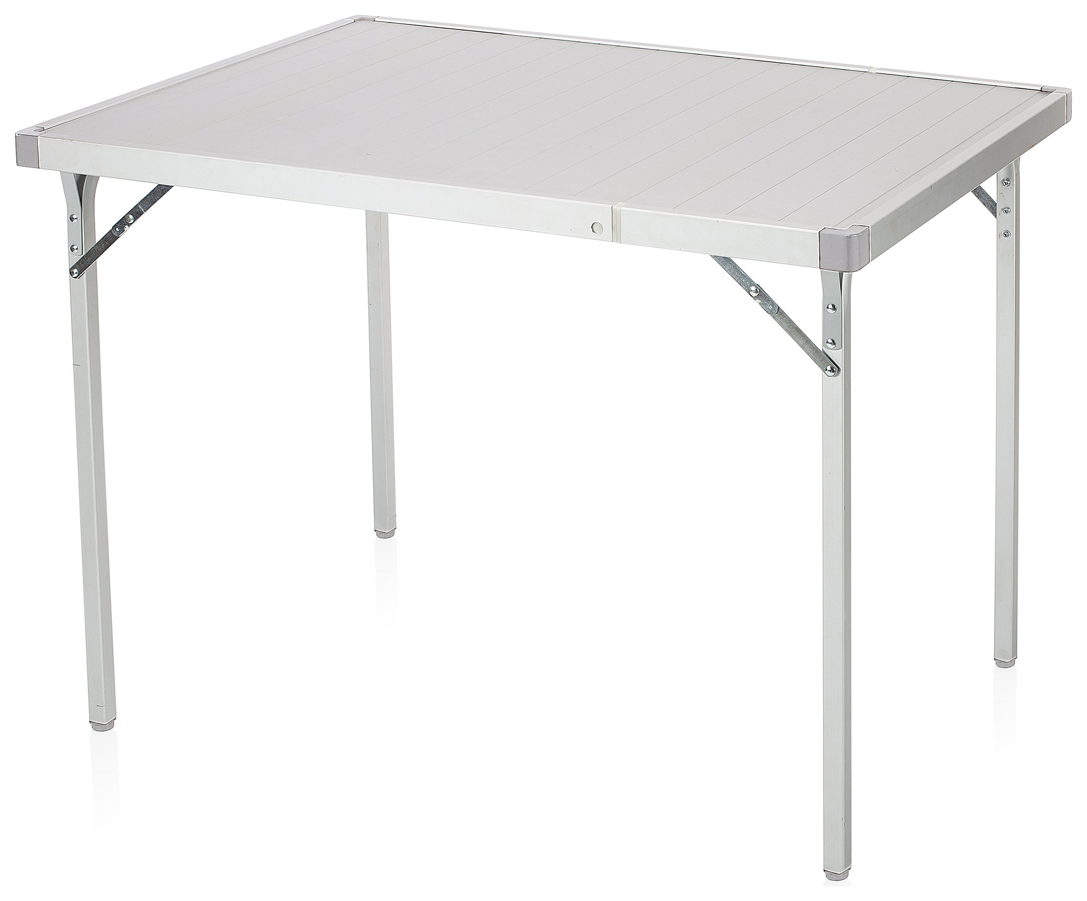 Image of Campart Travel Alabama Foldable Camping Table