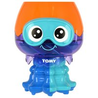 TOMY Toomies Spin & Splash Jellyfish Bath Toy.