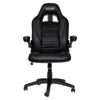 Nitro Concepts C80 Motion Gaming Chair - Black.