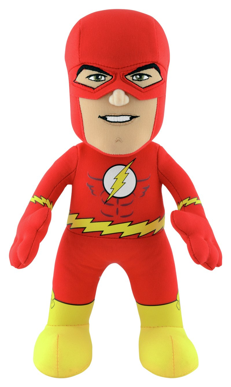 Image of Bleacher Creatures DC Comics Classic The Flash 10 Inch Plush