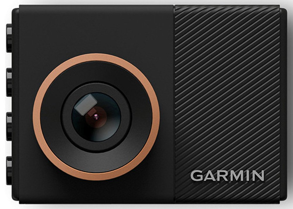Garmin 55 Dash Cam With 8GB microSD Card
