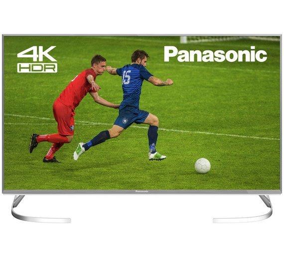 Panasonic Panasonic TX-65EX700B 65 Inch Smart 4K Ultra HD TV with HDR