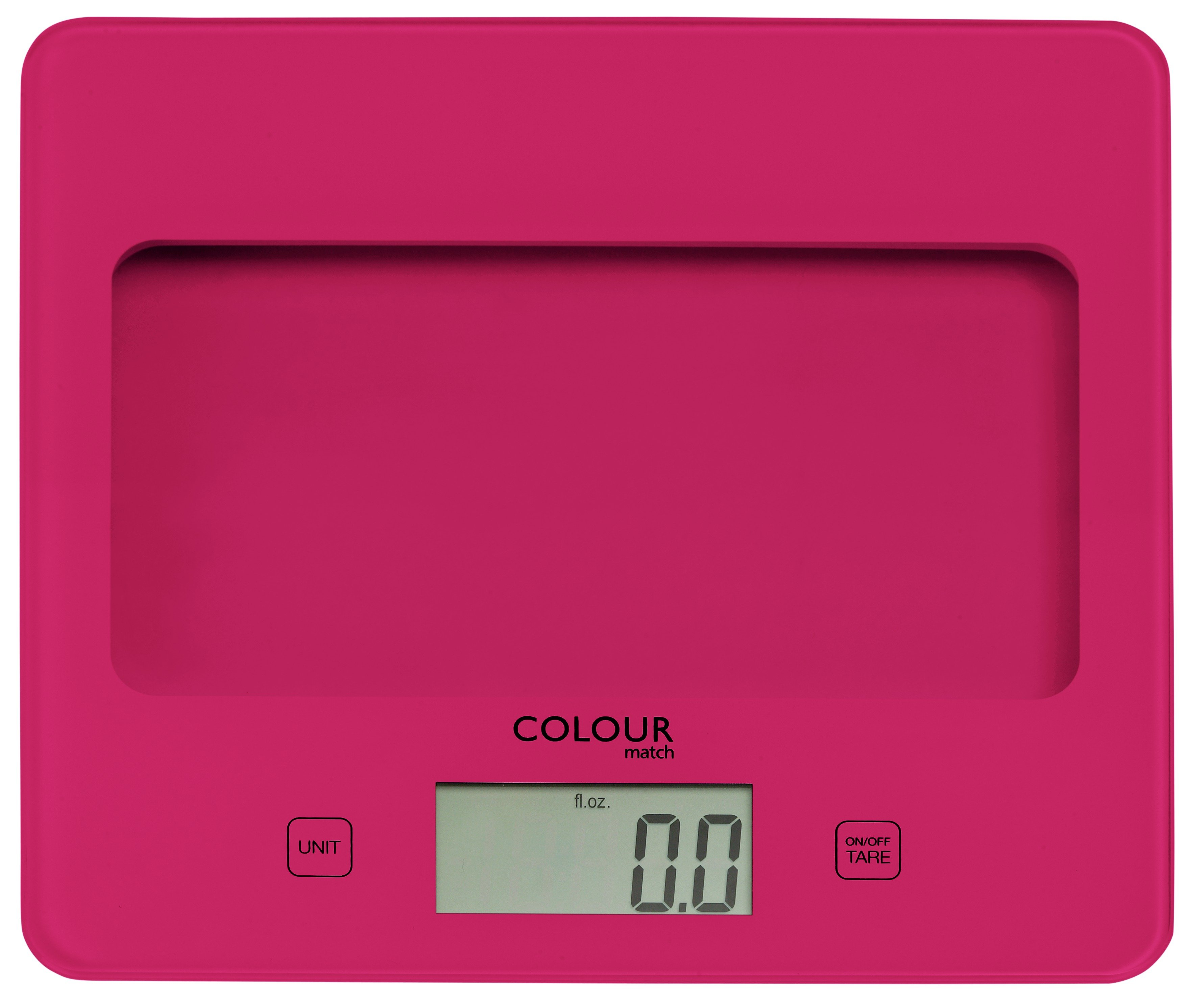 Kitchen Scales Designer Homeware