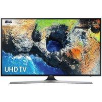 Samsung UE40MU6100 40'' 4K Ultra HD Black / Silver LED TV