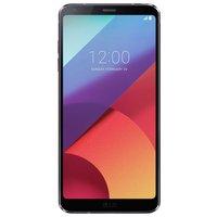 Sim Free LG G6 Mobile Phone - Black