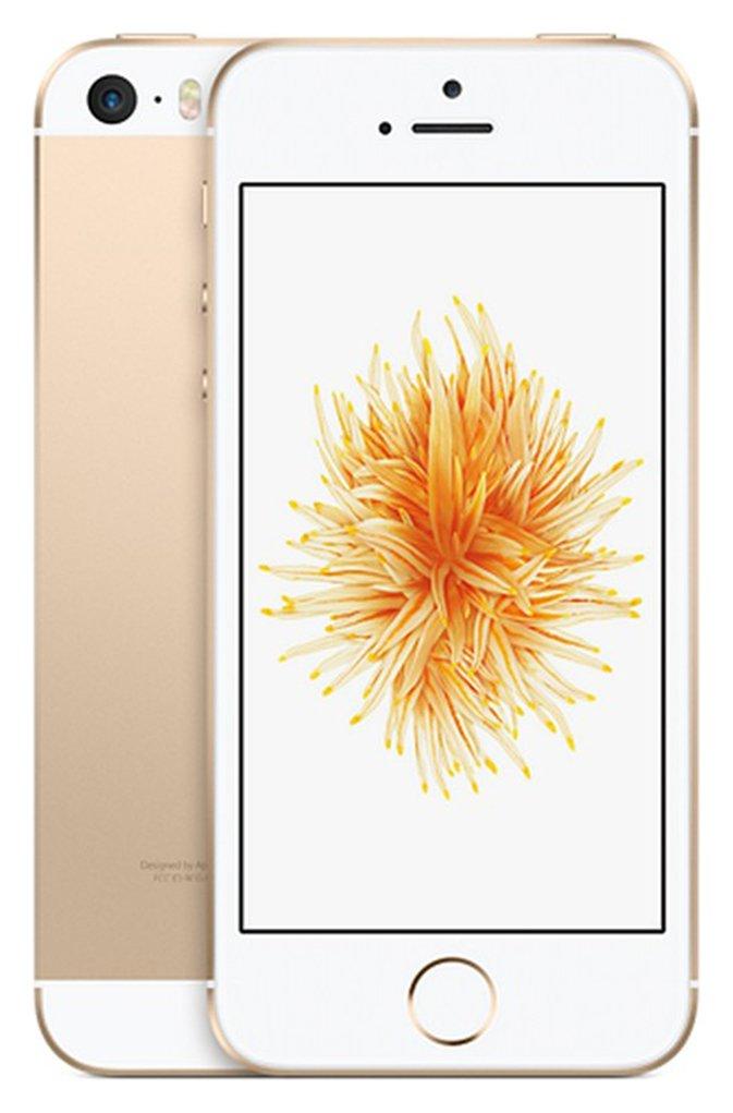 Iphone Se Sim Free Argos