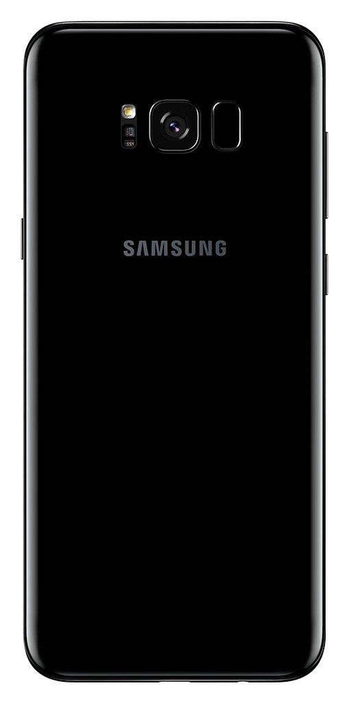 Samsung Sim Free Samsung Galaxy S8+ 64GB - Midnight Black