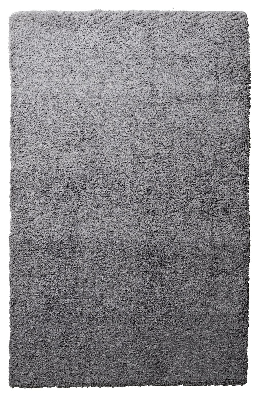Collection Ombre Supersoft Shaggy Rug - 230x160cm - Grey