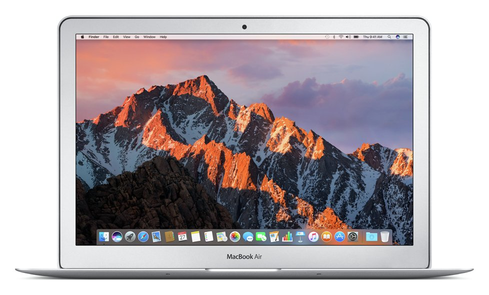 Apple MacBook Air 2017 MQD42 13 Inch i5 8GB 256GB
