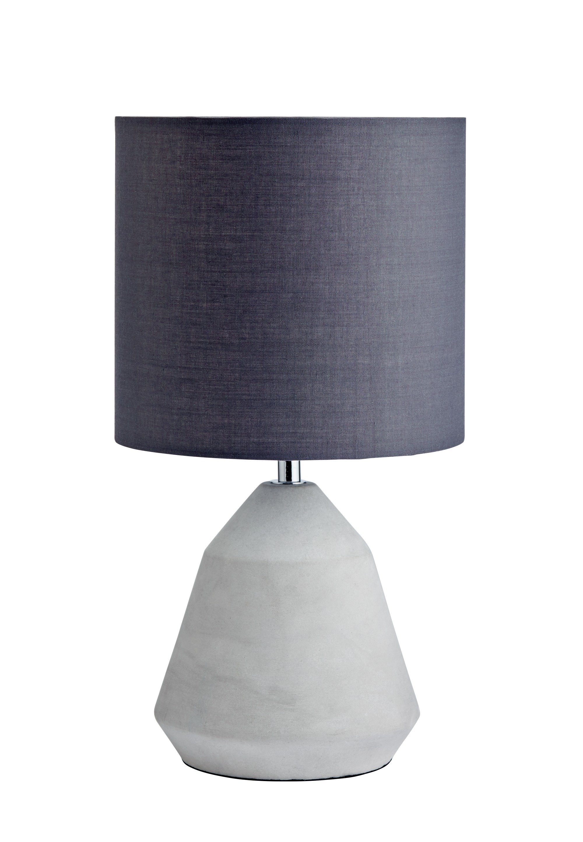 Image of Collection Condy Concrete Table Lamp