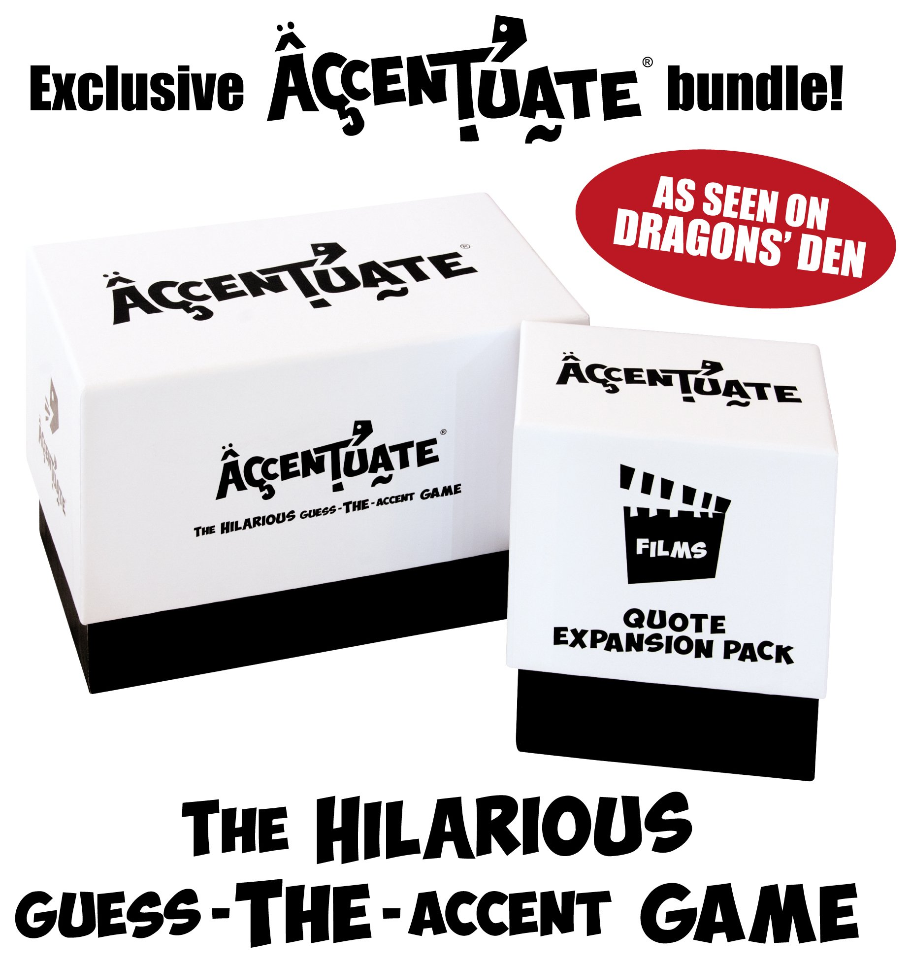 Accentuate Movie Bundle.