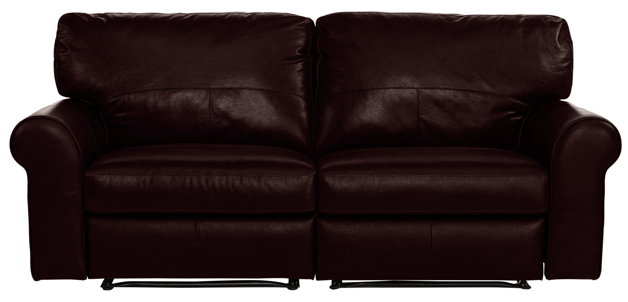 Heart of House Salisbury 3 Seater Recliner Sofa - Chocolate  sc 1 st  Argos & Buy Heart of House Salisbury 3 Seater Recliner Sofa - Chocolate at ... islam-shia.org