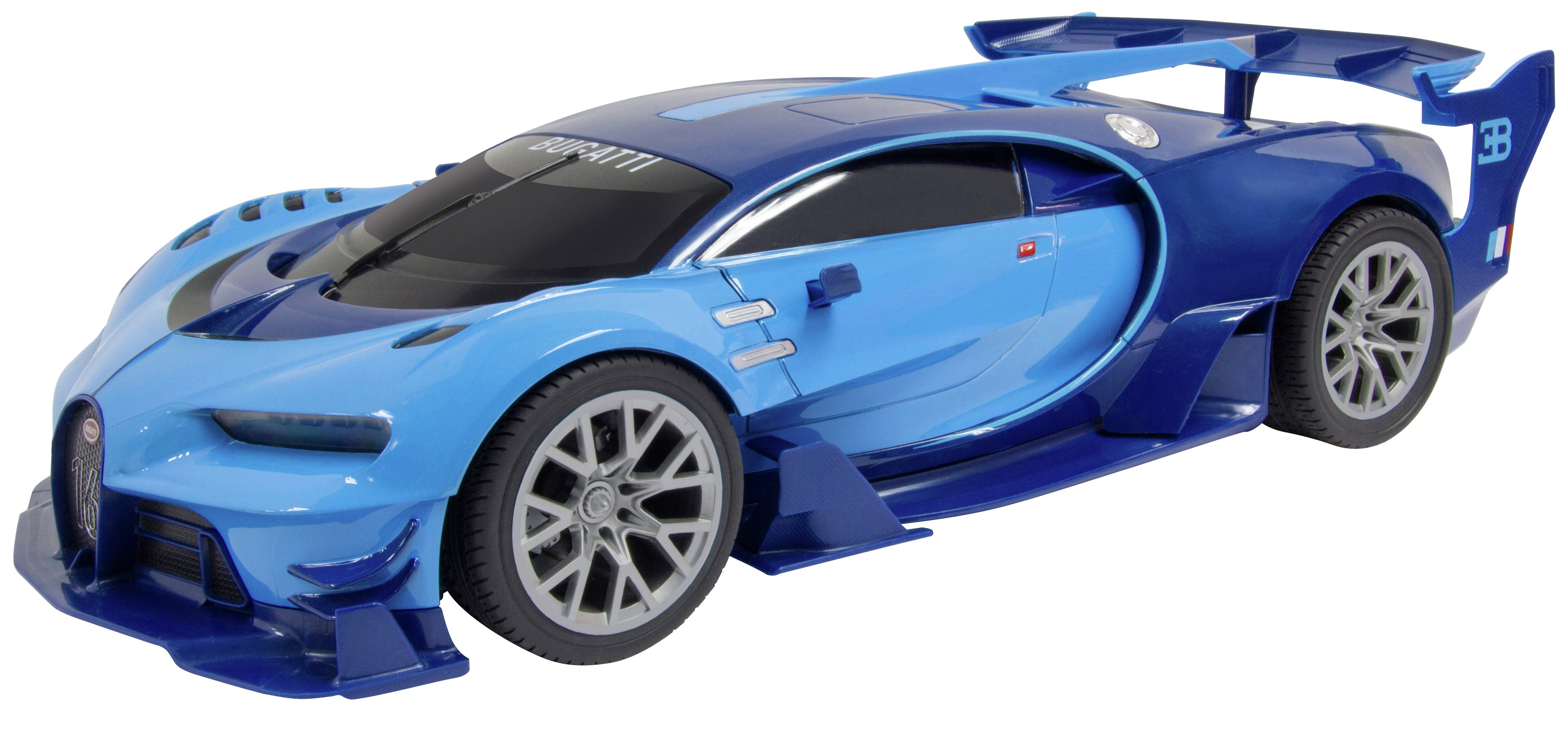 Bugatti Vision GT 1:26 Radio Controlled Sports Car