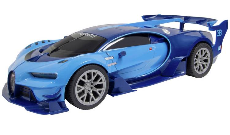Bugatti Vision GT 1:26 Radio Controlled Sports Car