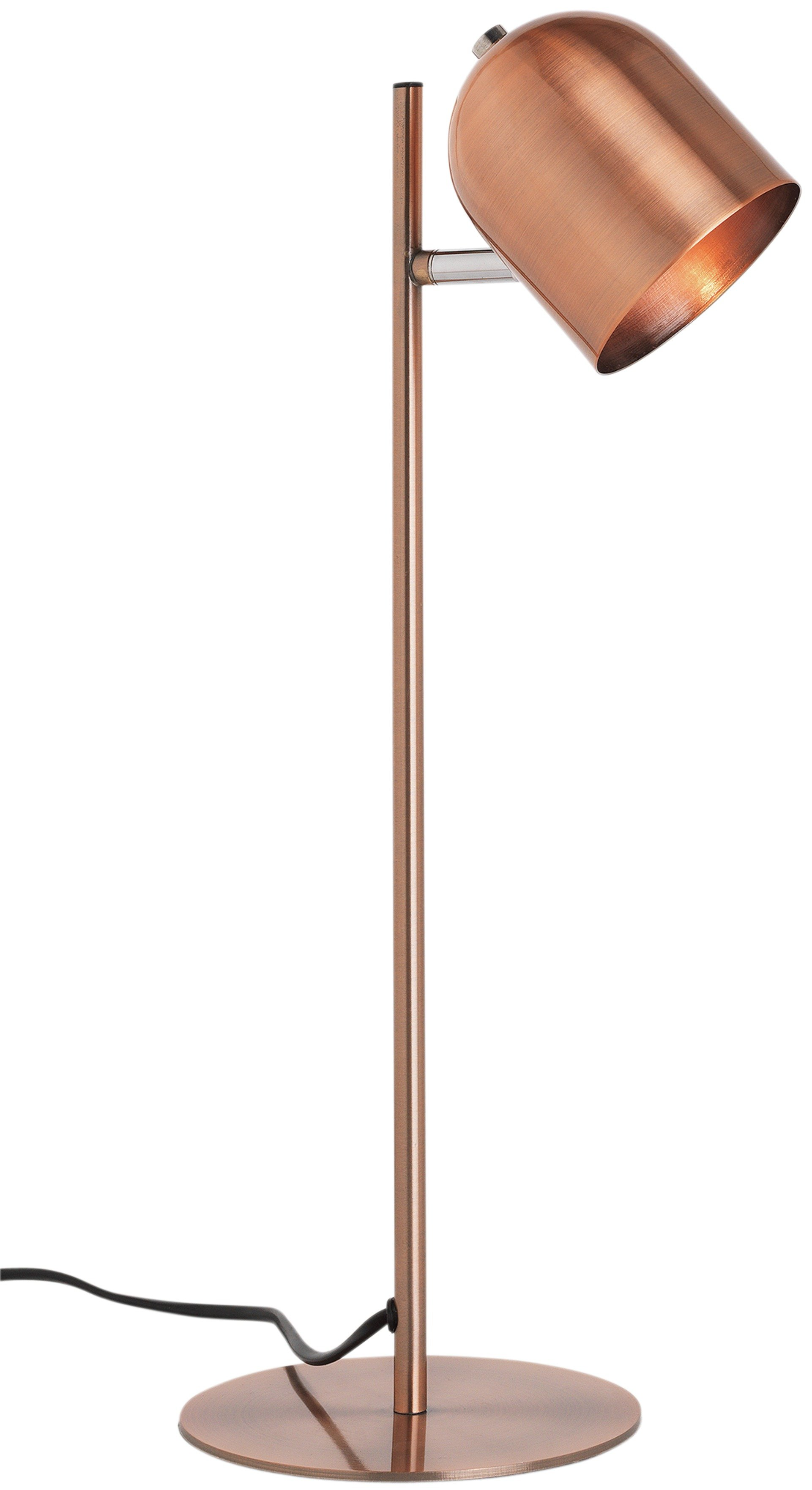 Image of Collection - Unar - Table Lamp - Antique Copper