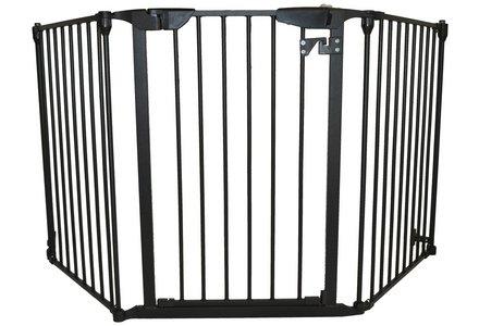 Cuggl Extra Wide Adjustable Gate.
