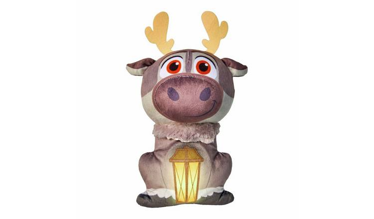 Disney Frozen 2 Sven GoGlow Light Up Pal