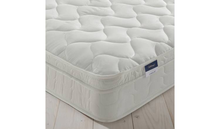 Silentnight Auckland Luxury Single Mattress