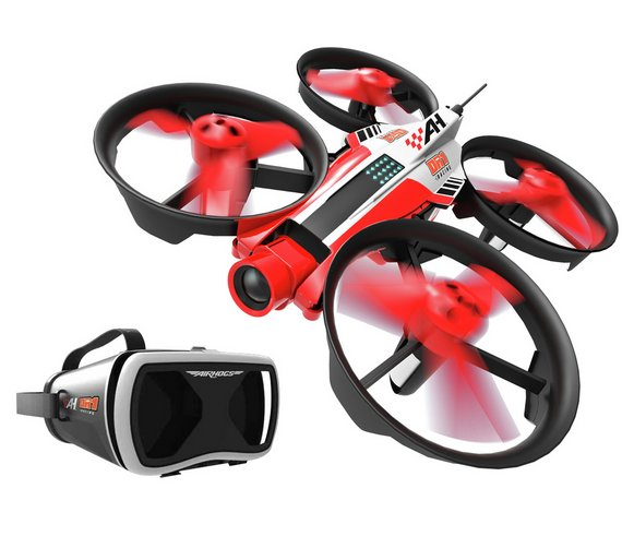 Buy Air Hogs DR1 Official Race Drone