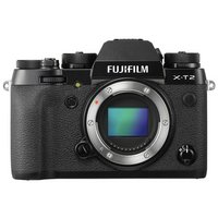 Fujifilm X-T2 Compact System Camera - body only