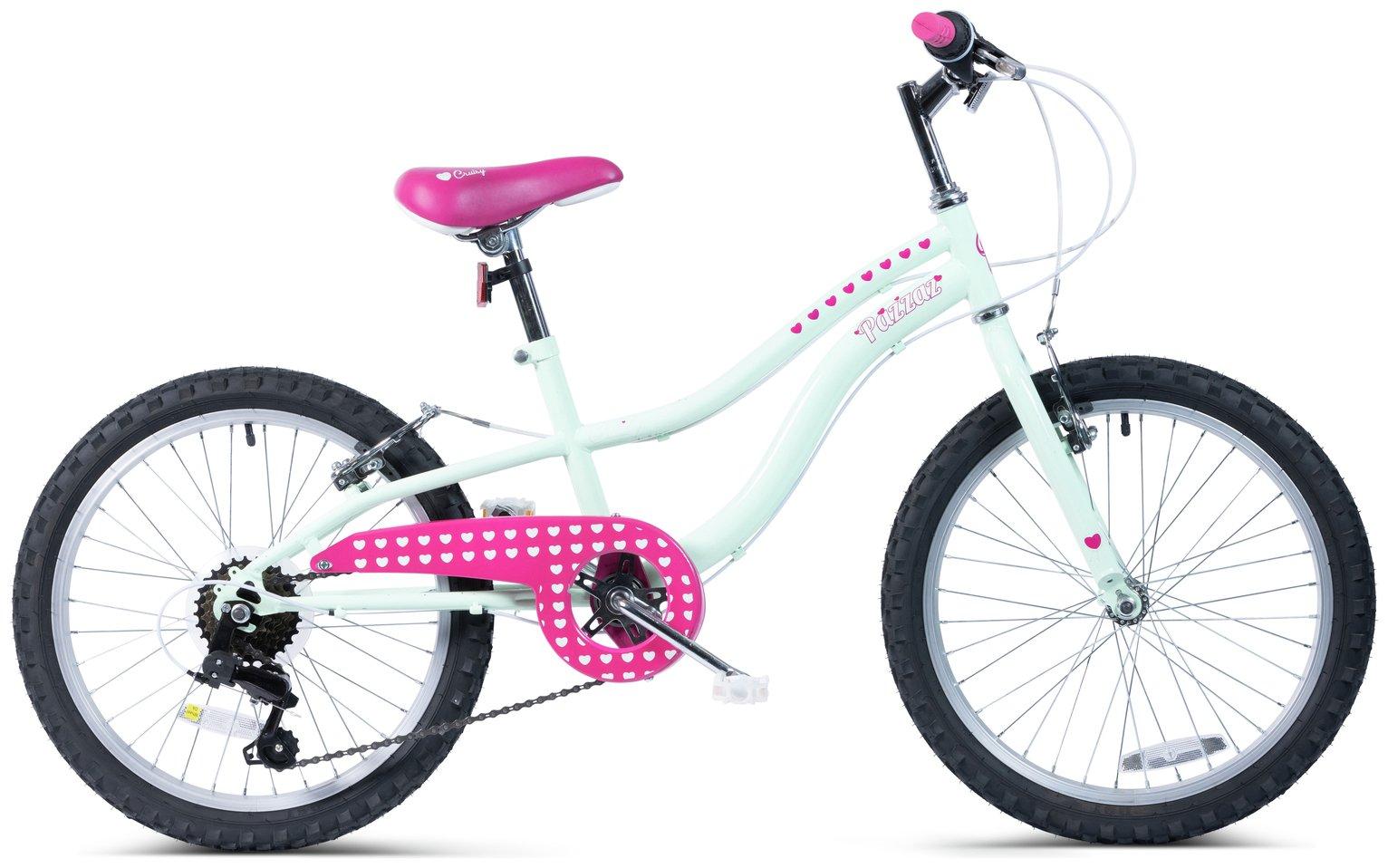 Pazzaz 20 Inch Cruisy Junior Bike