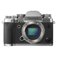 Fujifilm X-T2 Compact System Camera - body only - Silver