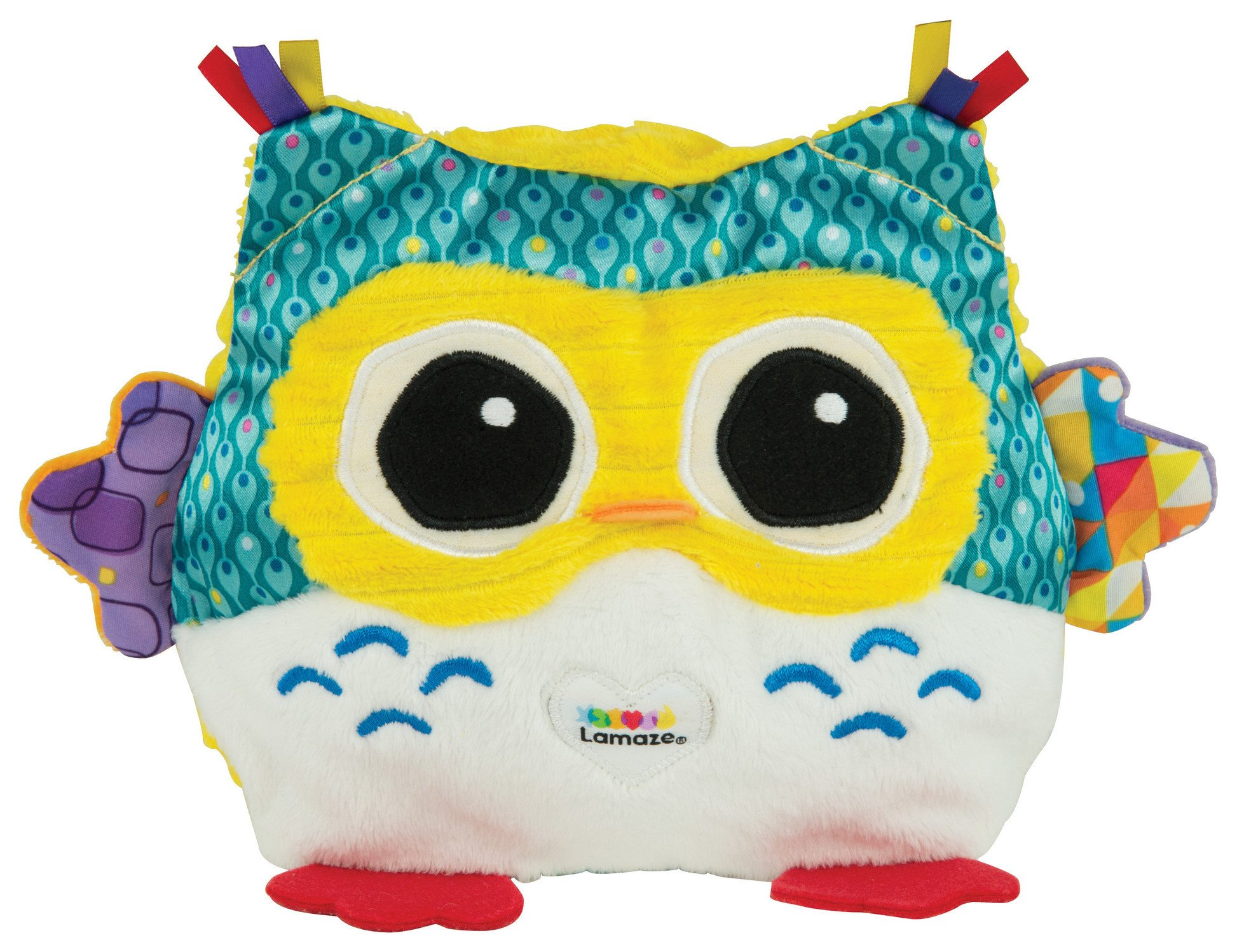 Image of Lamaze Night Night Owl Nightlight.
